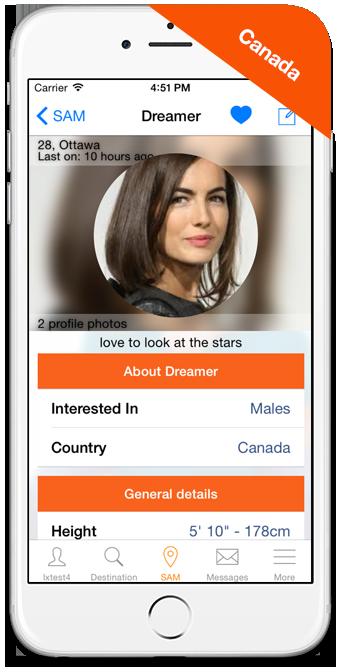 Best Hookup App Marrero